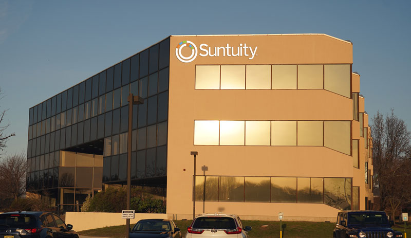 Suntuity Headquarters